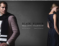 Brooks Brothers / Black Fleece / Design - 2010