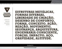 Felipe Tavares - Estruturas