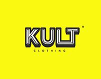 KULT - Clothing Line