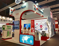 IPT PowerTech in MWC2017