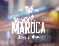 Sweet Maroca - Doces & Doces