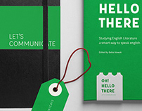 Speakly | Language Studio Branding