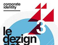 le dezign | Identity