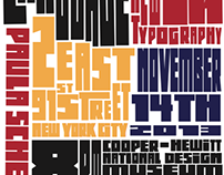 Visible Language: The New Direction In Typography