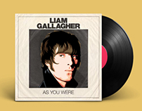 Liam and Noel Albums
