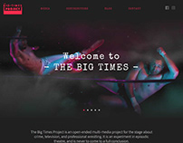 The Big Times Project