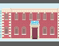 Mersey House (Practice)
