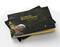 Andy Goldsworthy Publication Design