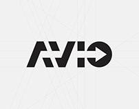 Avio Logo Design