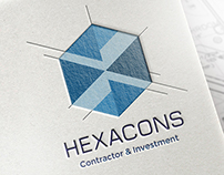 Hexacons
