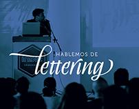 Hablemos de Lettering