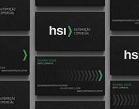 HSI - Automação Comercial