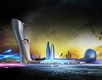 ABU DHABI | 2012