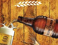 Efes Pilsen, Unfiltered Beer