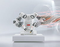 "ABB ""Let's write the Future"""