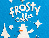 Frosty Coffee