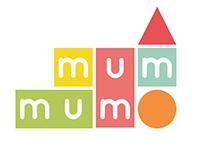Mum Mums Re-brand