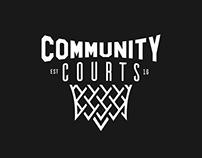 Court Logos