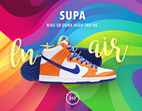 40 Stunning Shoe Website Design Inspiration