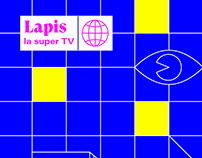 Lapis — la super TV