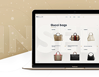 INSELLER Online Luxury Shop
