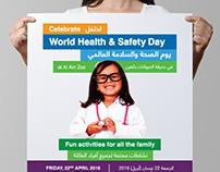 World Health & Safety Day