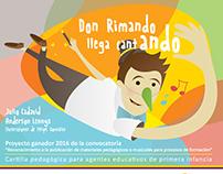 Don Rimando Llega Cantando - Cartilla Educativa