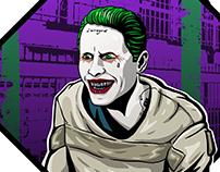 Suicide Joker