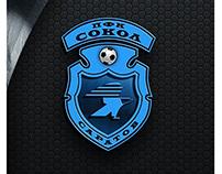 Sokol Saratov Cover