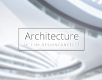 Architecture Websites | 2016