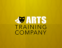 Logo Design -Arts Training Company
