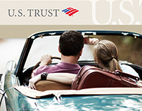 Financial Empowerment educational site, U.S. Trust
