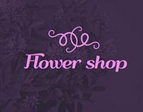 Flower Shop Advertising Kit