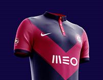 BOSS FC | Branding