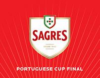Film Cerveja Sagres - Taça de Portugal