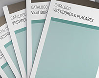 VESTIDORES & PLACARES CATALOGO