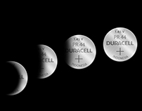 Print Duracell