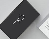 Gabriela Lameirão Business Card