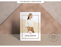JOYCE Copper Magazine
