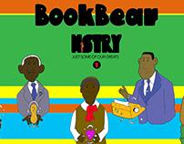 My First Children's Book! Book Bear History Vol. 1