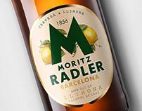 MORITZ RADLER