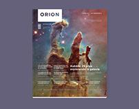 Revista: Orión