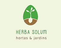 Identidade Visual | Herba Solum