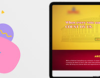 Creative Landing Pagewith Responsive