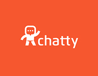Chatty Logo