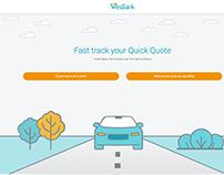 WesBank Fast Track - UI
