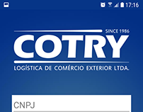 APP - Cotry
