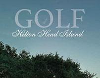 Hilton Head Island Rack Card