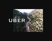 Uber – Digital Asset Manager