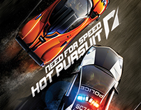 Need For Speed Key Art